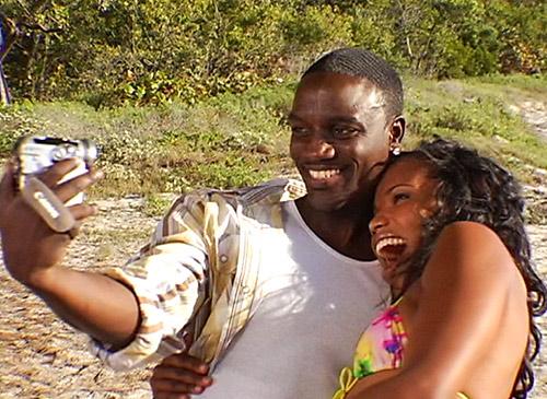 Akon – Dont Matter music video