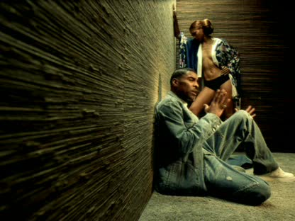 Ginuwine – In Those Jeans