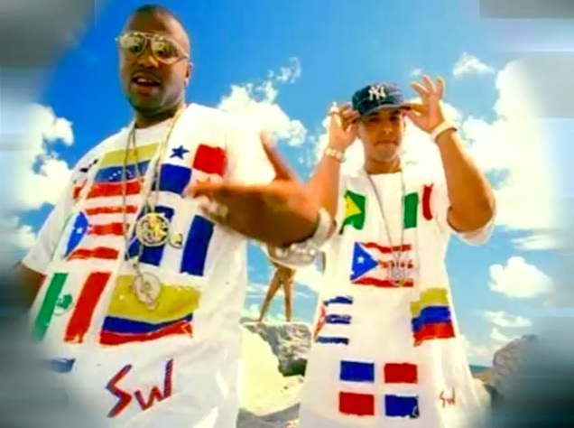 Nore ft Daddy Yankee