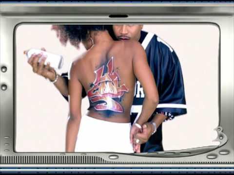 Ludacris, LL Cool J, Keith Murray – Fatty Girl