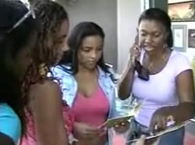 Original House of Ethnicity show Idea 2003