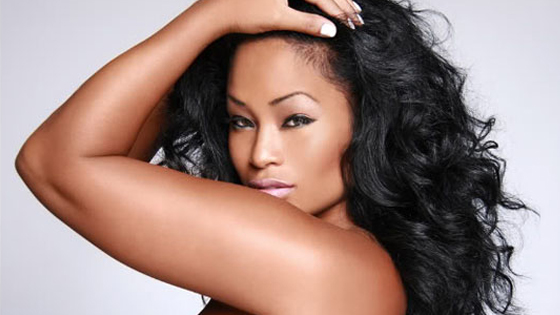 "Ethnicity Model Tae Heckard role on Tv show ""The Game"""