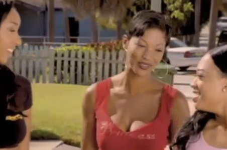 "Ethnicity's 1st movie ""miami tail"" w rapper Trina pt 1/6"
