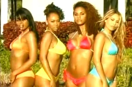Ethnicity Models 2005 Calender