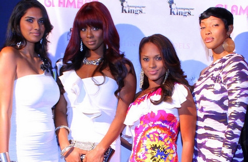 Ethnicity Models Atl Launch Party media coverage by Mostwanted Media
